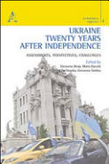 Dyczok-Ukraine Twenty Years After Independence: Assessments, Perspectives, Challenges