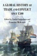 McKenzie A Global History of Trade and Conflict since 1500
