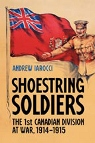 Shoestring book cover