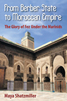 "Image of book cover ""From Berber State to Moroccan Empire"""