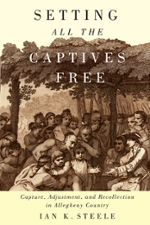 Captives Cover